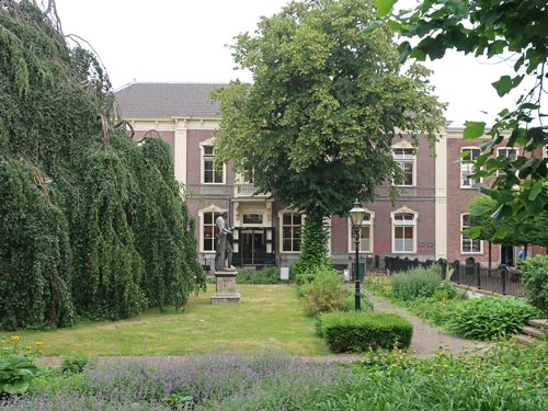 Haarlem Museums and Art Galleries