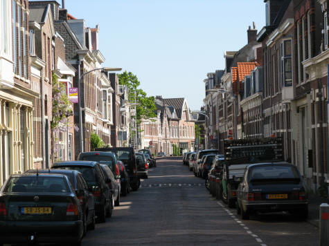 Car Rentals in Haarlem Holland