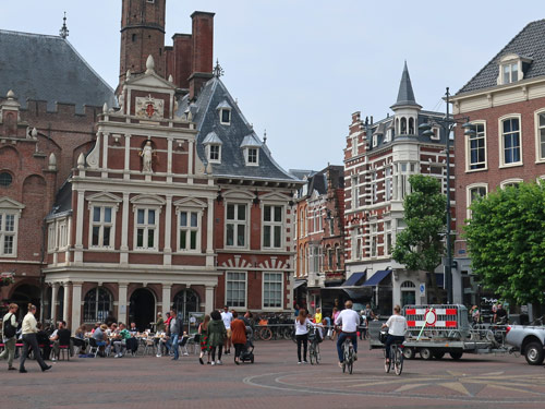 Haarlem Holland, Netherlands
