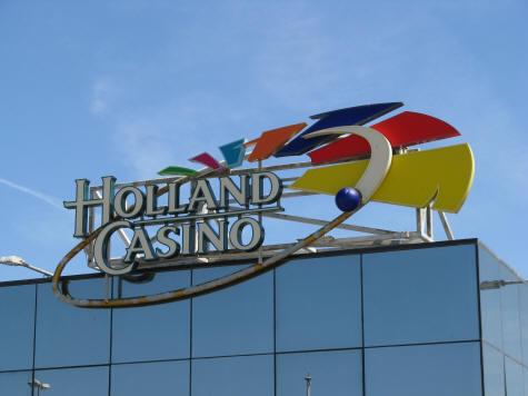 Casino zandvoort poker
